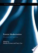 Russian Modernisation