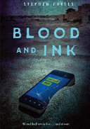 Blood and Ink Book Cover