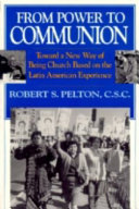 From Power to Communion