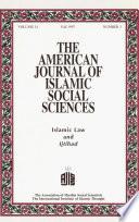 American Journal of Islamic Social Sciences 14 3