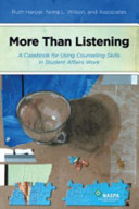 More Than Listening