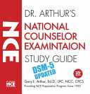 Dr  Arthur s National Counselor Examination Study Guide