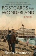 Postcards From Wonderland