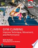 Gym Climbing 2E   ebook