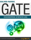 GATE Solved Papers for Engineering Sciences  XE