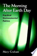 The Morning After Earth Day