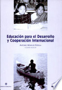 Educación para el desarrollo y cooperación internacional