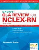Davis s Q A Review for the NCLEX RN   Examination