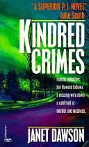 Kindred Crimes