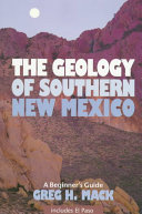 The Geology of Southern New Mexico