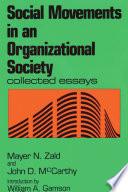 Social Movements in an Organizational Society