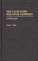 The Falklands Malvinas Campaign
