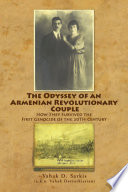 The Odyssey of an Armenian Revolutionary Couple