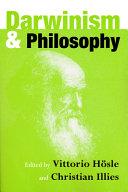 Darwinism & Philosophy