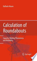 Calculation of Roundabouts