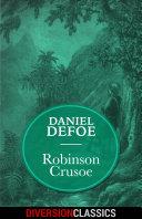 download ebook robinson crusoe (diversion classics) pdf epub