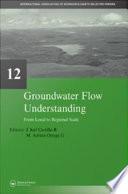 Groundwater Flow Understanding