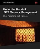 Under the Hood of  Net Memory Management Book PDF
