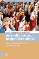 Asian Migrants and Religious Experience