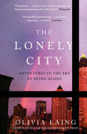 The Lonely City  Book Of The Year By Observer Guardian
