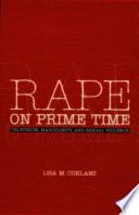 Rape on Prime Time