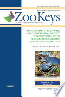 Zoogeography  Taxonomy  and Conservation of West Virginia s Ohio River Floodplain Crayfishes  Decapoda  Cambaridae