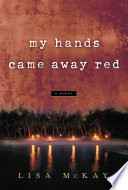 My Hands Came Away Red Book PDF