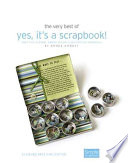 Yes  It s a Scrapbook