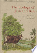 Ecology Of Java Bali