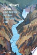 Book Yellowstones Survival