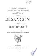 Besançon et la Franche-Comté