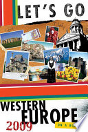 Let s Go 2009 Western Europe