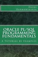 Oracle PL SQL Programming Fundamentals