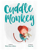 Cuddle Monkey Book Cover