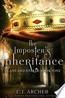 The Imposter s Inheritance Book PDF