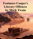 download ebook fenimore cooper\'s literary offenses pdf epub