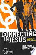 Connecting in Jesus