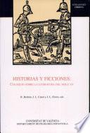 download ebook historias y ficciones. coloquio sobre la literatura del siglo xv pdf epub