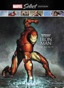 Iron Man Extremis Marvel Select Edition