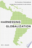 Harnessing Globalization
