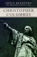 Christopher Columbus From The Bestselling Author Of