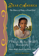 Dear America  I Thought My Soul Would Rise and Fly   Library Edition