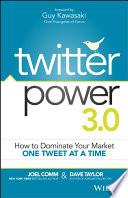Twitter Power 3 0