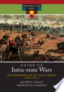 A Guide to Intra state Wars