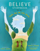 Believe Storybook Book Cover