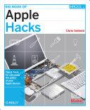 Big Book of Apple Hacks Book