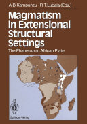 download ebook magmatism in extensional structural settings pdf epub