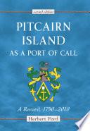download ebook pitcairn island as a port of call pdf epub