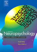 Walsh s Neuropsychology