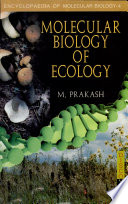 Molecular Biology Of Ecology